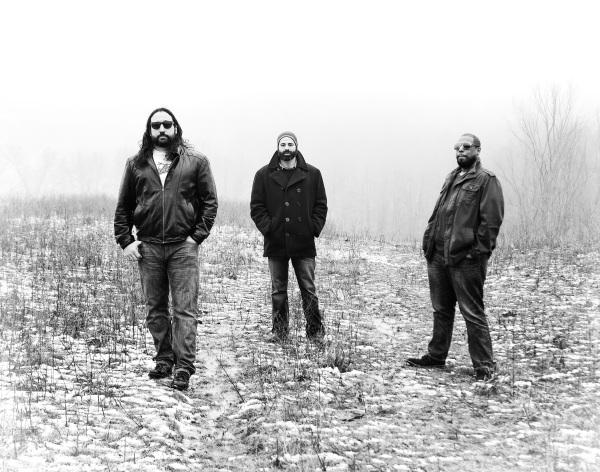 Chrome Moses - Promo Photo