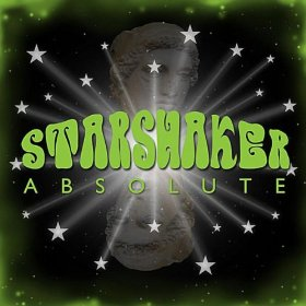 Starshaker - Absolute (album art)